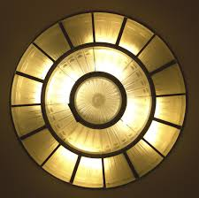 Art Deco Ceiling Fixtures Special Art Deco Light Fixtures Home Lighting Insight