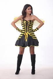 Halloween Bee Costume Cheap Bee Costumes Aliexpress Alibaba Group