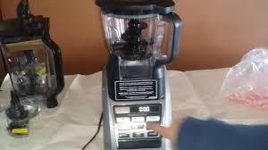 Ninja Mega Kitchen System Ninja Kitchen System Auto Iq One Touch Intelligence With Total