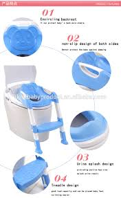 aliexpress com buy baby potty seat with ladder children toilet