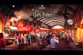 Hogwarts Dining Hall by Magical Harry Potter Experiences In London Tours Tickets Events