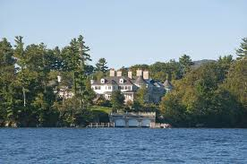 longview on lake winnipesaukee a luxury home for sale in alton