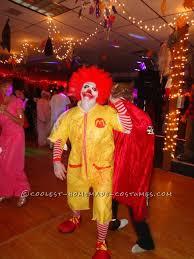 Ronald Mcdonald Halloween Costume 25 Ronald Mcdonald Costume Ideas Ronald