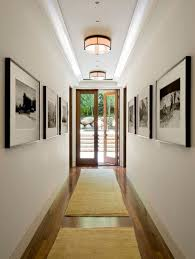 easy ways to make your hallways look bigger u0026 brighter