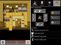 android roguelike roguelikes for android a new adventure every time