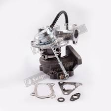 nissan frontier yd25 engine fuel pump vn4 turbo charger for nissan navara d22 yd25ddti 2 5l 06 11 rhf4h