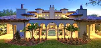mediterranean style mansions images of mediterranean homes nestled exterior pictures of