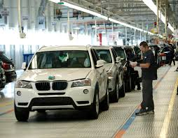 bmw manufacturing plant in india bmw looking at assembly plant
