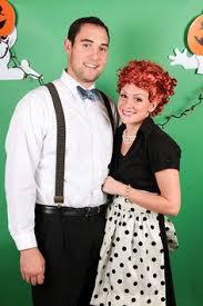 Ricky Ricardo Halloween Costume Lucille Ball