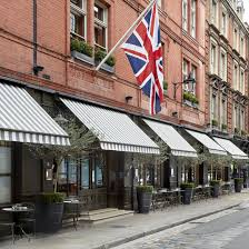 Hotel Awning Covent Garden Hotel London England 118 Hotel Reviews Tablet