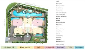 amber skye condo newlaunchconnect sg singapore new launches site plan