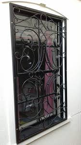 custom iron metal door driveway gate entry exterior interior