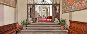 small luxury hotels and boutique hotels in florence