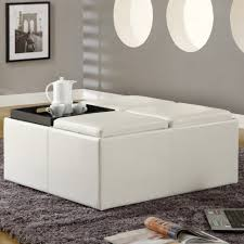 coffee table marvelous small ottoman coffee table with storage
