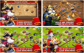 castle clash apk castle clash apk free for android ios windows phone