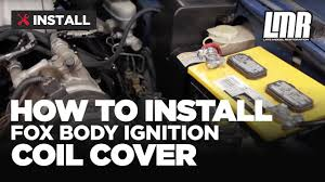how to time your mustang ignition 86 93 lmr com