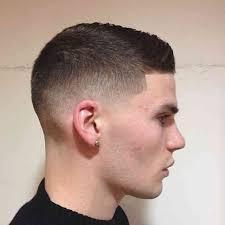 barber haircut styles 37 elegant looks of mens fades simple stylish haircut