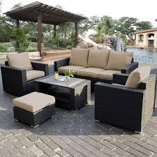 indoor patio furniture sets 0fab98b23c08 1 surprising sofa sectional patio dining setc2a0