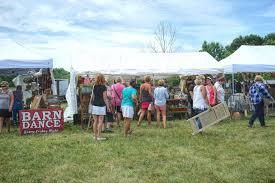 city farmhouse pop up fair antique u0026 design event draws thousands