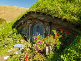 Hobbit Hole Washington by How To Build A Hobbit Hole Peeinn Com