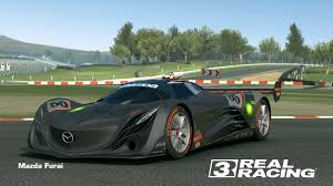 mazda supercar mazda furai real racing 3 wiki fandom powered by wikia