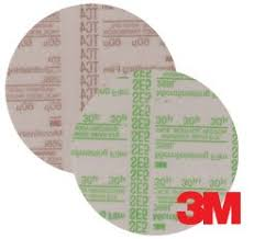 Corian Sanding Pads Perfect Finish Domain Industries Inc
