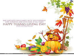 thanks giving day wallpaper 4