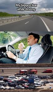 is sneezing while driving dangerous studies blame nose for
