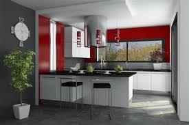 choisir ma cuisine associer les couleurs dans une cuisine