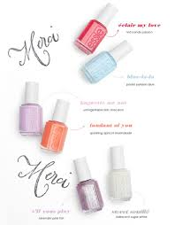 essie summer 2017 collection swatches review sil vous play