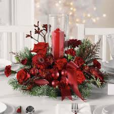 christmas centerpieces christmas centerpieces lush flowers houston tx local flower shop