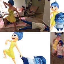 Inside Out Costumes Inside Out Costumes Album On Imgur