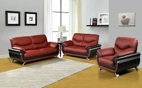 dark red leather sofa red leather sofa set red sofa set sunset fabric red sofa set red