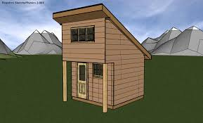 Students To Build Three Tiny Houses Tiny House Plans In Canada