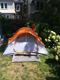 triyae com u003d sleeping in tent in backyard various design