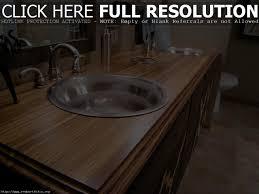 Bathroom Vanity Countertops Ideas Granite Bathroom Sink Tops Creative Bathroom Decoration