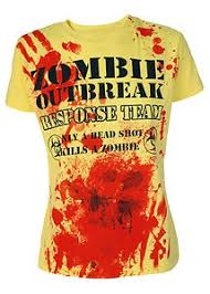 Zombie Slayer Halloween Costume 13 Images Fall Halloween Pumpkins