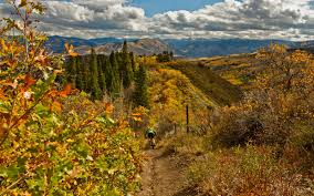 Colorado Fall Colors Map america u0027s best towns for fall colors travel leisure