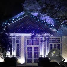 2017 new blue dots display laser outdoor indoor projector