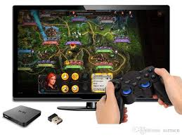gamepad android 2 4g gamepad android controllers wireless gamepad joystick android