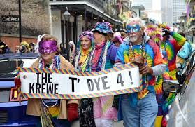 mardi gras carnival costumes mardi gras are an environmental nightmare but they don t