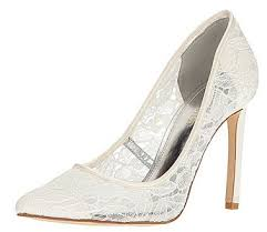 lace ivory wedding shoes ivory wedding shoes bridesmaid shoes wedding guest shoes