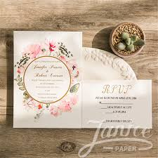 foil wedding invitations foil sted flat invitations wholesale wedding invitations
