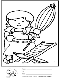 beach umbrella coloring pages special offers