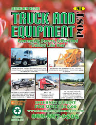 truck and equipment post issue 12 13 2011 by 1clickaway issuu