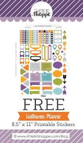 125 best free halloween printables images on pinterest free