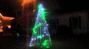 2011 smart string mega tree