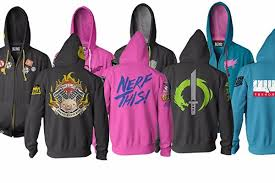 jelly deals official overwatch character hoodies up for pre order