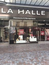 la halle aux vetements siege social la halle chaussures et maroquineries 6 r henri barbusse 92300