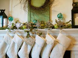 fireplace excellent christmas mantel decorations with white xmas